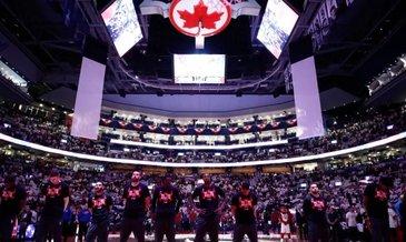 Toronto Raptors Kanada'dan ayrılıyor!