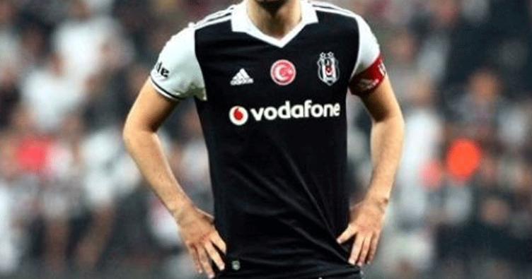 Beşiktaş'ta 10 numaranın sahibi belli oldu!