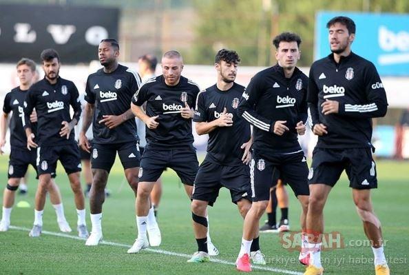 Beşiktaş Rio Ave maçı hangi kanalda? Beşiktaş Rio Ave UEFA Avrupa Ligi maçı ne zaman, saat kaçta, hangi kanalda?
