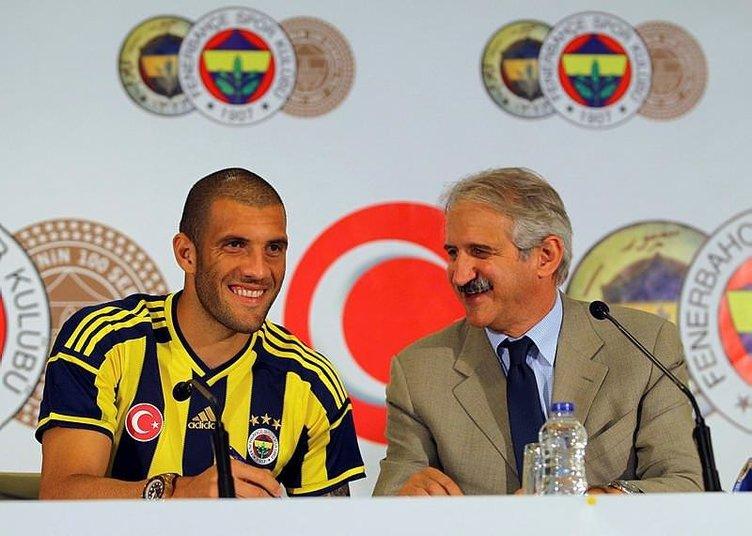 Fenerbahçe'den Bursaspor'a flaş transfer