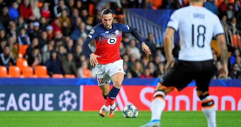 Lille başladı Valencia bitirdi! - Valencia 4 - 1 Lille (MAÇ SONUCU)