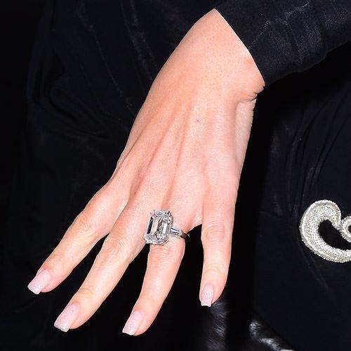 'Mariah Carey ayrılık sonrası yüzüğü geri vermedi' iddiası