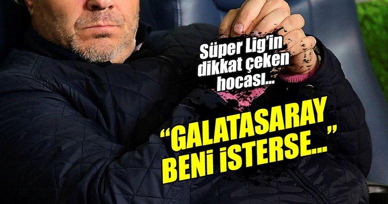 Sumudicadan Galatasaray açıklaması!
