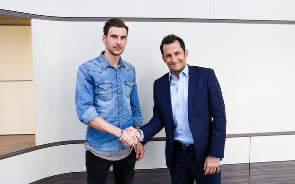 2017 - 2018 sezonunda biten tüm transferler