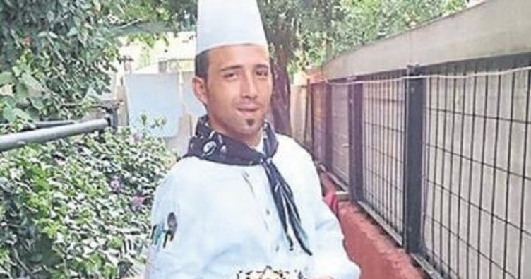 Kemer'de bir otelin aşçısı ölü bulundu