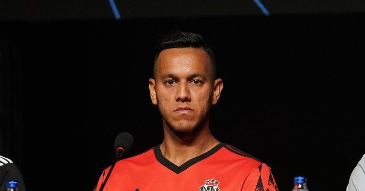 Al-Ahli Josef de Souza için 6 milyon euro istiyor!