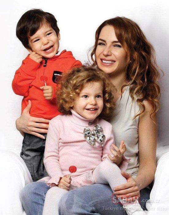 Zalim İstanbul'un Seher'i Deniz Uğur'un ikizleri büyüdü… İşte Mina Deniz ile Poyraz Deniz'in son hali!