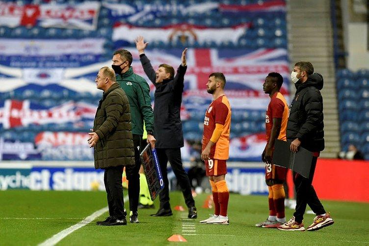 Son dakika: Galatasaray'da flaş ayrılık! Yıldız isim...