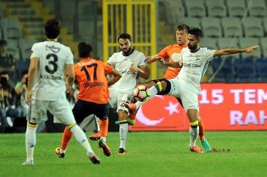 Fenerbahçe'nin yeni 10 numarası...