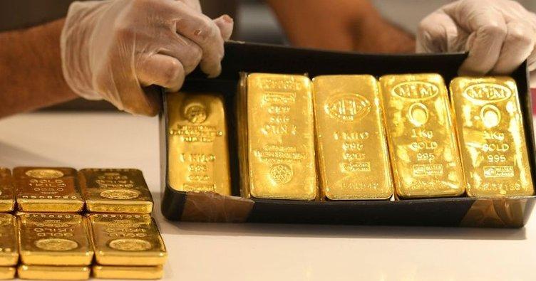 Fitch Solutions: Ons altın yılı 1780 dolar seviyesinde kapatabilir