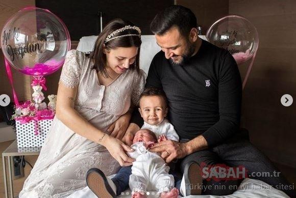 Şarkıcı Alişan'dan aşk dolu romantik evlilik yıldönümü kutlaması! Eşi Buse Varol'a sosyal medyadan böyle seslendi…