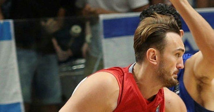 Milli basketbolcu Semih Erden'den corona virüsü açıklaması!