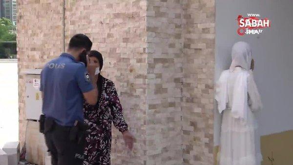 Adana'da zorla evlendirilmeye çalışılan kızın nikahına polis baskını kamerada   Video