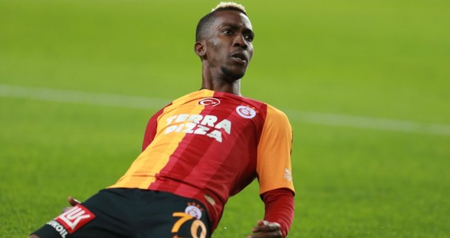 Henry Onyekuru, Galatasaray ve Süper Lig tarihine geçmek istiyor
