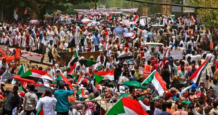 Sudan'dan ekonomik acil durum ilanı