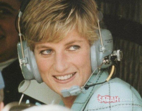 Yıllar sonra Lady Diana hakkındaki bu itiraf şaşırttı! İşte Lady Diana hakkındaki o itiraf...