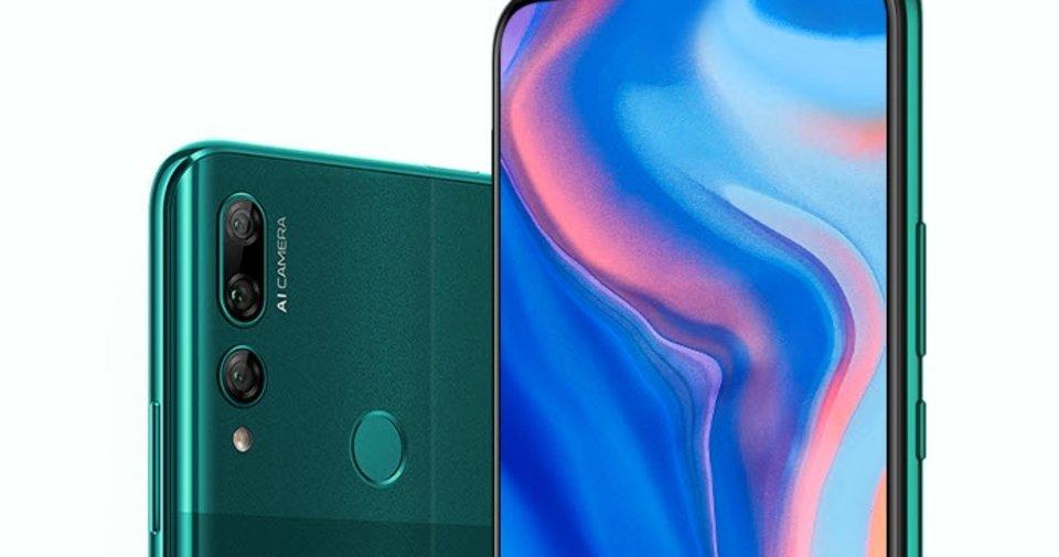 Huawei Y9 Prime 2019 Türkiye Fiyatı Ve özellikleri