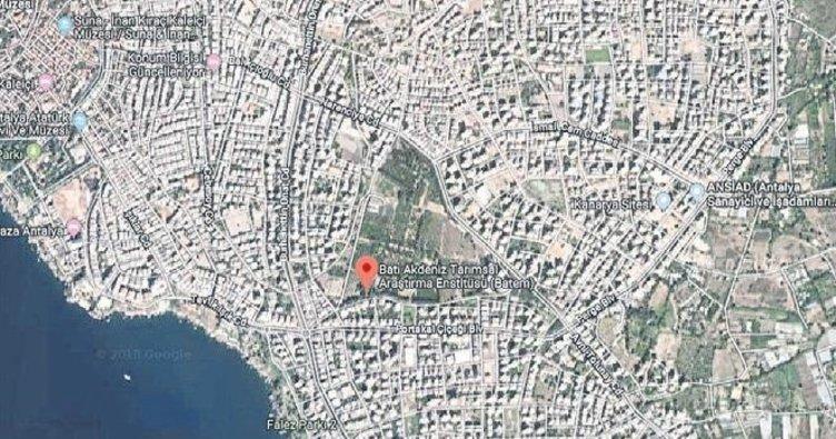 CHP'li Arı'ya vakıf cevabı
