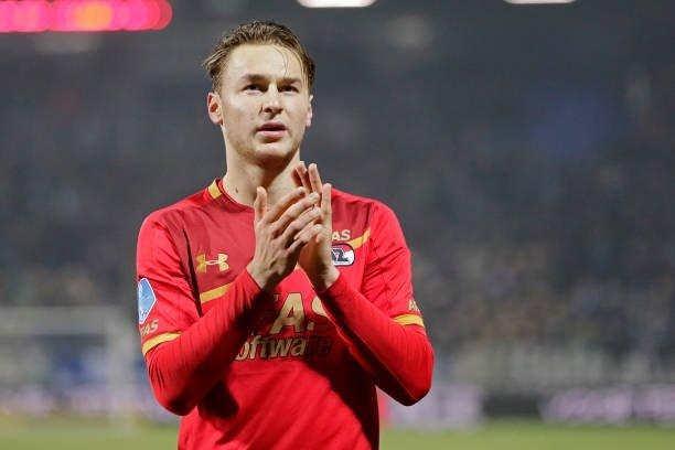 Galatasaray'a Hollandalı Sosa!