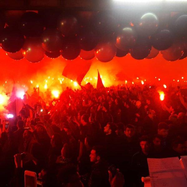 Adana Demirspor 77. yılını kutladı