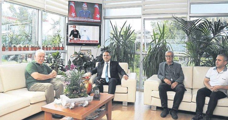 Yurdagül: Adana'yı çok özleyeceğim