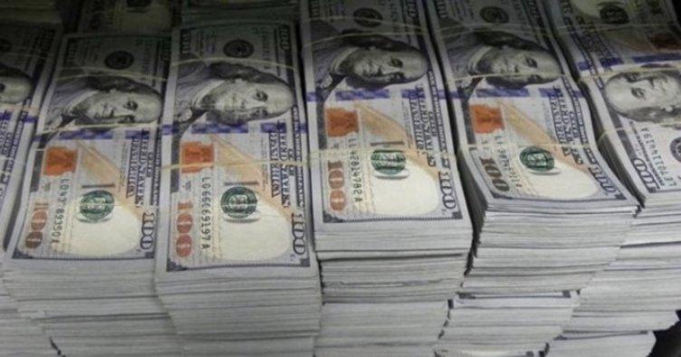 Merkez Bankası ödemeler dengesi verilerini açıkladı
