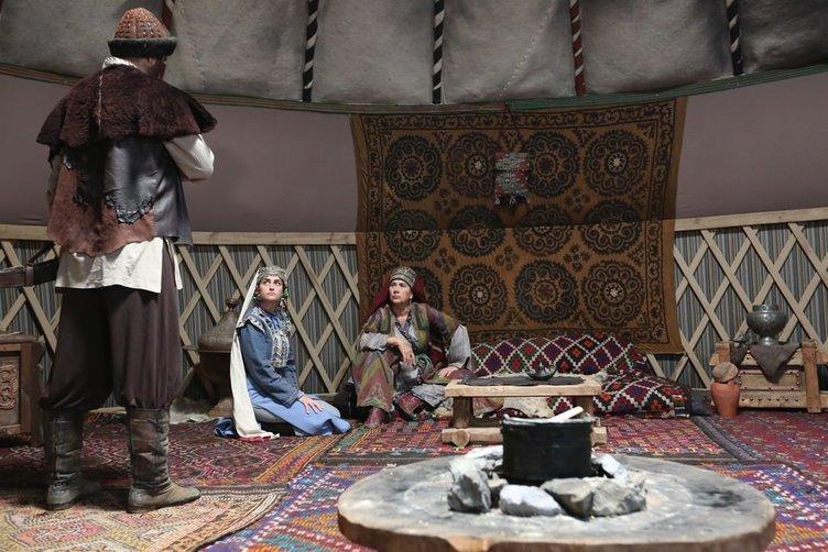 Diriliş Ertuğrul'da Turgut Alp ölecek mi?
