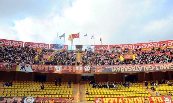 Galatasaray - Diyarbakırspor