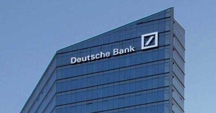 Deutsche Bank: Veriler ve anketler durgunluğa işaret ediyor