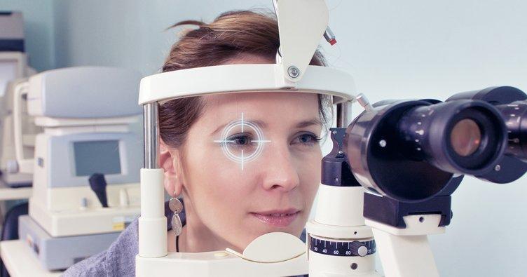 Ultraviyole ışınlar ve radyasyon katarakt oluşumunu hızlandırıyor