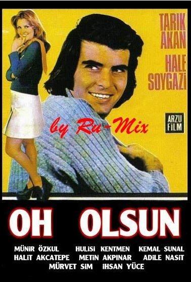 Kemal Sunal'ın tüm filmleri