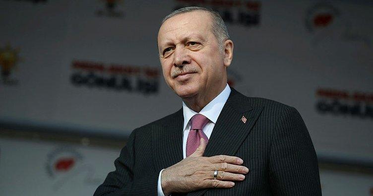 Son dakika: Başkan Erdoğan afet bölgesinde duyurdu: 1 yılda tamamlanacak, borçlar ertelenecek, kira yardımı yapılacak
