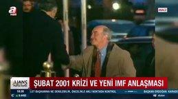 Türkiye'nin IMF ile mücadelesi! Yerli ve milli ekonomiye böyle geçildi | Video