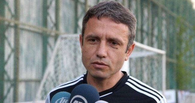 Bursaspor'un yeni teknik direktörü Mutlu Topçu oldu