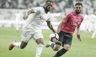 Beşiktaş, Kasımpaşa karşısında istediğini aldı
