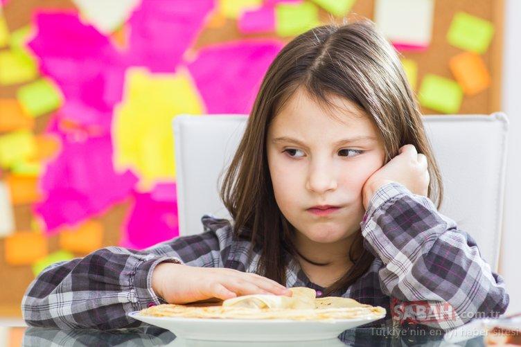 Çocuklarda Büyüme Geriliği Hastalık Belirtisi Olabilir 43