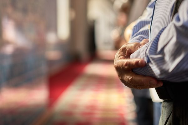 Arefe günü 1000 ihlas okumanın fazileti - Arefe günü 1000 ihlas ne zaman okunur? 13