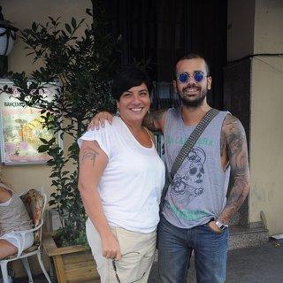 Ünlü şarkıcı Işın Karaca: İrem Derici biz daha boşanmamışken Sedat Doğan'a evlenme teklifi etti