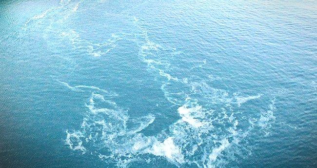 Son dakika | Marmara'da müsilajla (deniz salyası) ilgili Bakan Kurum'dan açıklama
