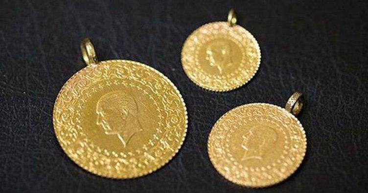Altın fiyatları ne kadar oldu? Çeyrek ve gram altın kaç TL?