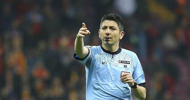 Son dakika: Süper Lig'de 4. hafta maçlarının hakemleri açıklandı!