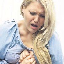 Çocuksuz kadınlarda kalp yetmezliği riski