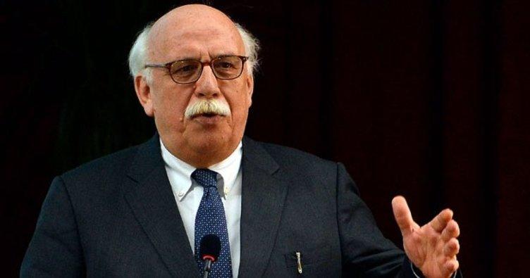 Kültür Bakanı Nabi Avcı'dan açıklama