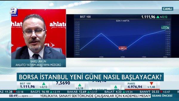 Borsa İstanbul'da beklentiler neler? Endeks yükseliş trendini koruyor mu?