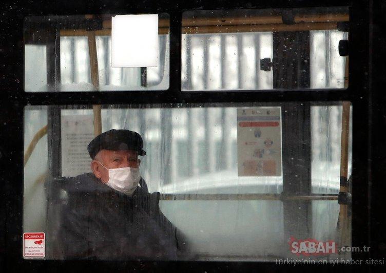 Son dakika: Çift maske kullananlar dikkat! Zararlı mı, faydalı mı?