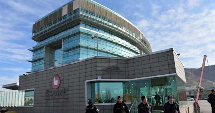 Boydak Holding'in FETÖ sanığı eski finans müdürüne hapis cezası
