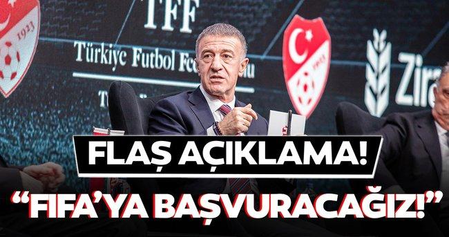 Son dakika: Ahmet Ağaoğlu'ndan sert eleştiri: MHK'nın değil sistemin değişmesi lazım