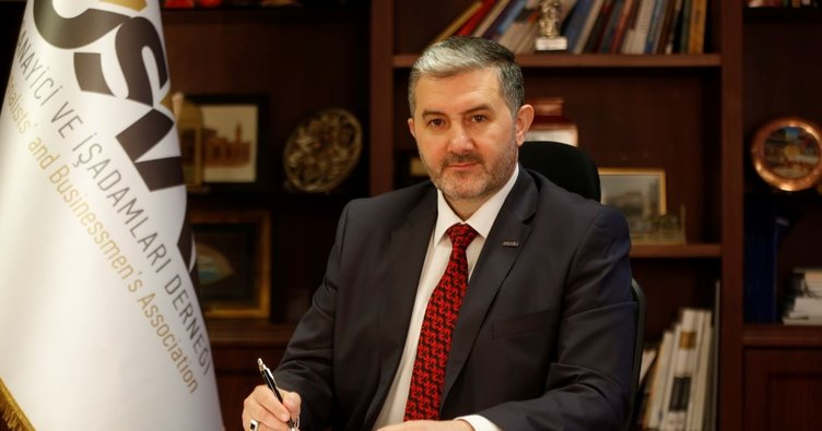 MÜSİAD Başkanı Kaan: Ekonomide istikrar sürüyor