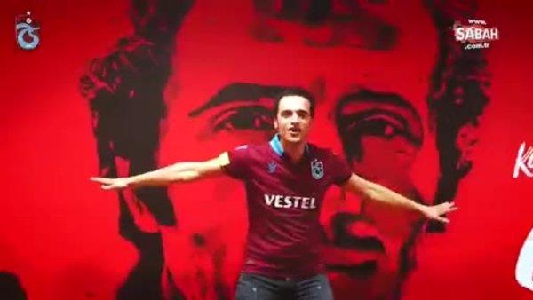 Trabzonlu popçudanTrabzonspor'a özel marş:Çek Topla! | Video