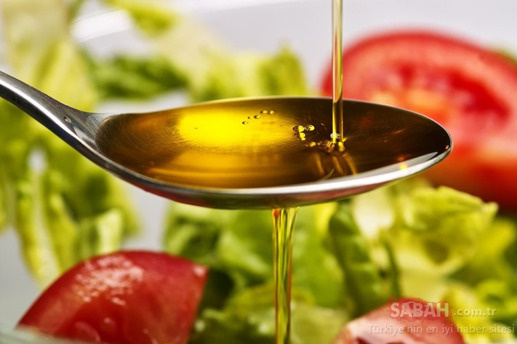 Hakiki zeytinyağı nasıl anlaşılır? Zeytinyağının inanılmaz faydaları...